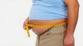 rutina ejercicios sobrepeso