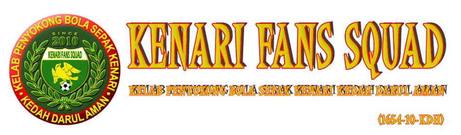 Kenari Fans Squad