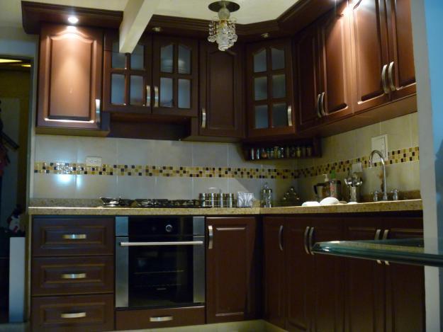 Muebles leo cocinas integrales for Cocinas integrales modernas de madera