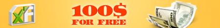 trading free $100 no deposit