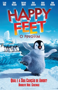 Happy Feet: O Pinguim Dublado