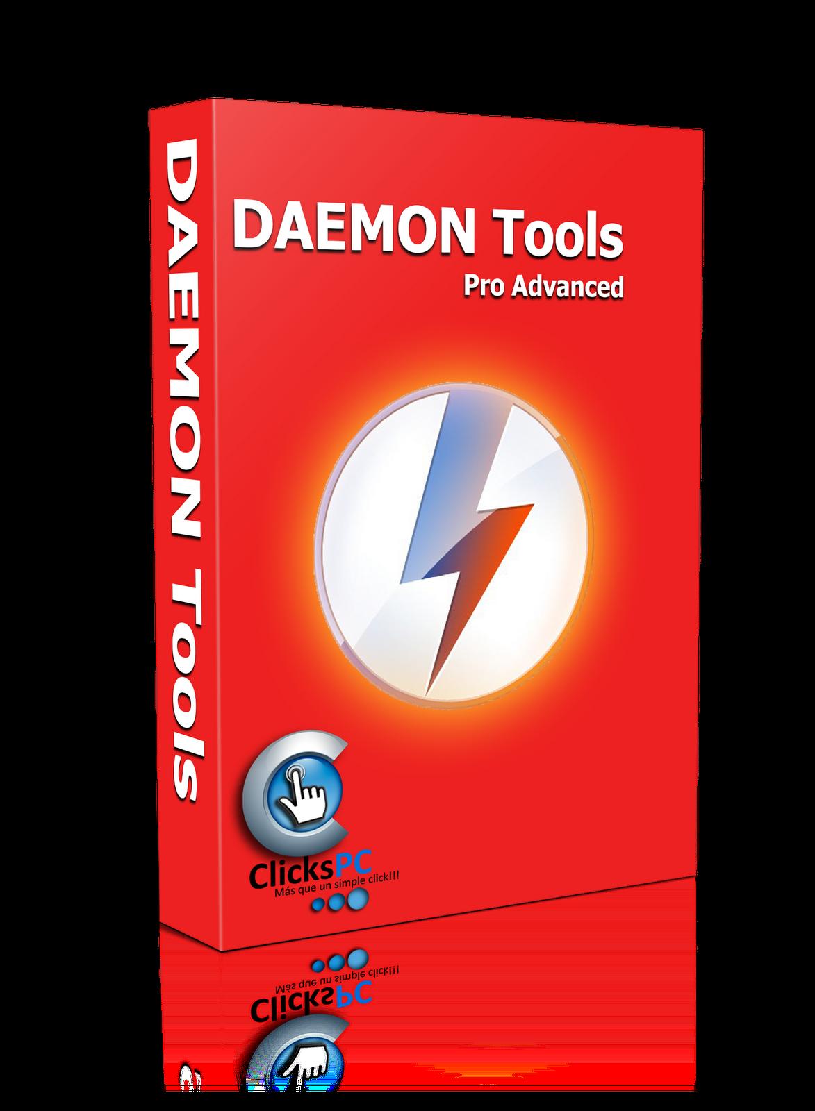 Daemon tools pro advanced v5 2 0 0348 including crack for Daemon tools