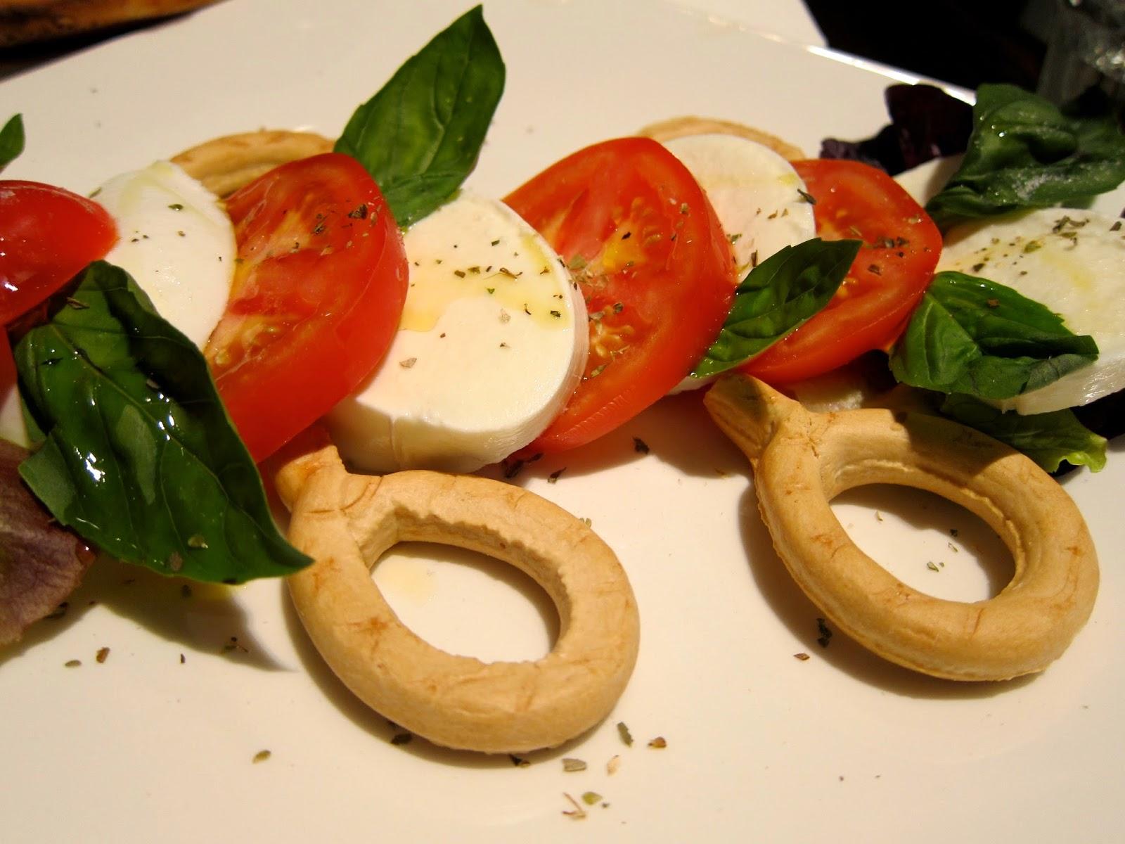caprese salad italy 528 ascot vale