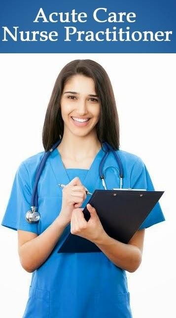 Acute Care Nurse Practitioner
