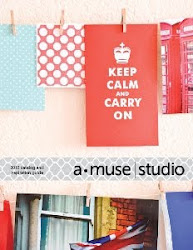 A Muse Studio Catalog 2012
