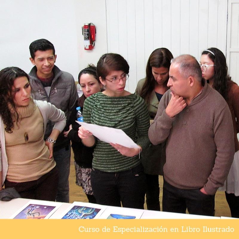 curso de especialización libro ilustrado gerardo suzán felipe ugalde academia de san carlos