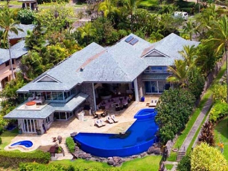 Fabulous Tiger Woods House Hawaii Beach 800 x 600 · 192 kB · jpeg