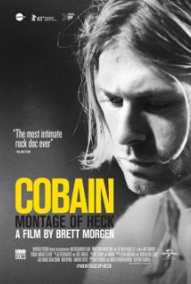 Pelicula Cobain: Montage of Heck (2015), Torrent Cobain: Montage of Heck (2015)