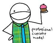 cupcake ustası:)