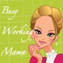 Busy Working Mama