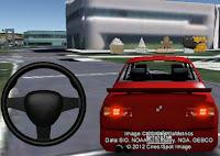 3d Driving Simulator8