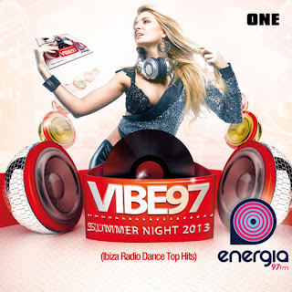 VIBE 97 – Summer Night 2013 (2013) download