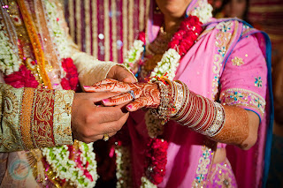 love marriage and arranged marriage