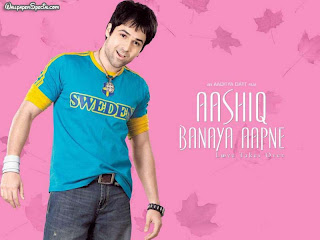 IMRAN HASHMI WALLPAPER