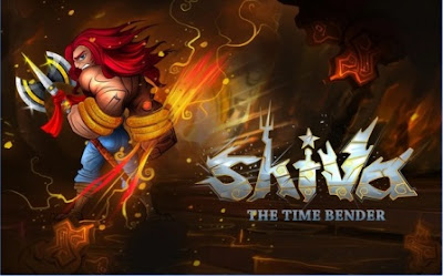 Game Action Arkade Runner Shiva Time Bender APK Android