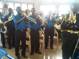 St. Francis Brass Band
