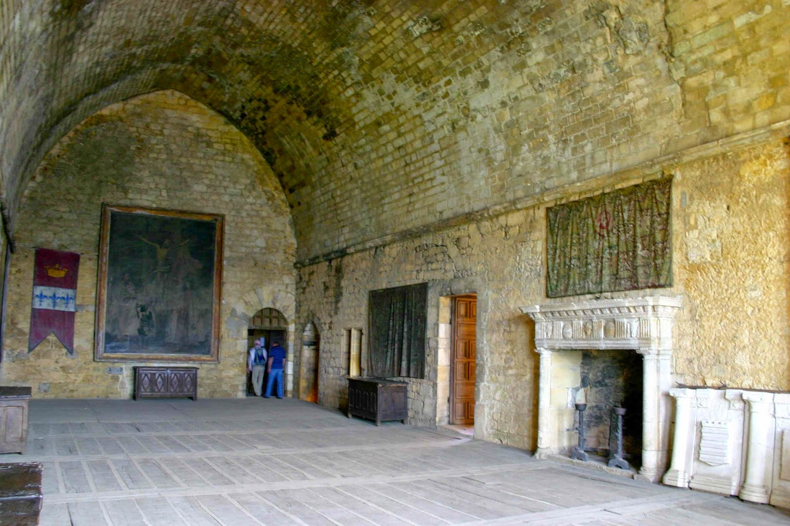 Life in the Middle Ages: Keeping Warm in the Middle Ages