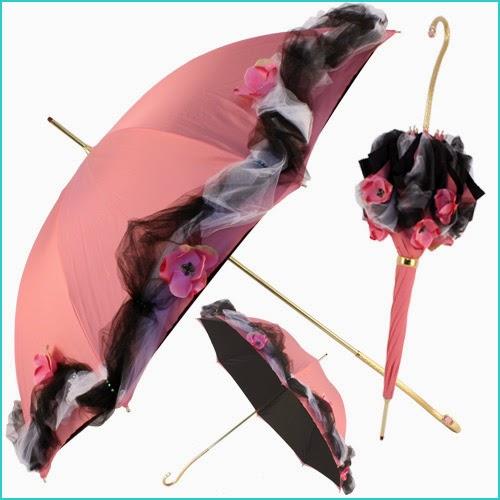 أجمل التصاميم الابتكارية للمظلة