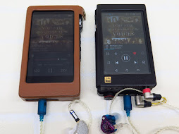 IBASSO DX200 and FIIO X5 III