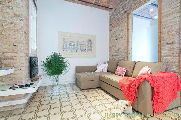 Alquiler apartamento Barcelona