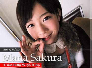 Graphis_20130410_Mana_Sakura Jxaphic 2013-04-10 Mana Sakura jxaphic