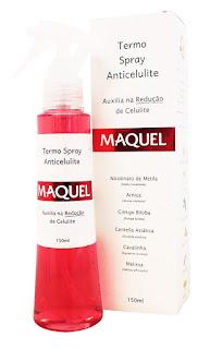 Produto Maquel Anticelulite Maquel