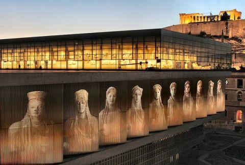 Τί θαυμάσιο θα συμβαίνει από 20 Ιουνίου στο Μουσείο της Ακρόπολης;