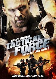 Phim Chiến Thuật Sai Lầm - Tactical Force
