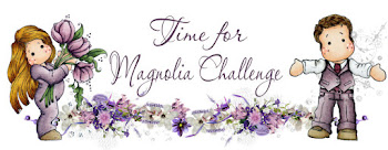 time for magnolia