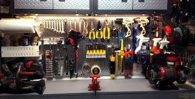 Pegboard Photo Contest Winner 2015 Q3