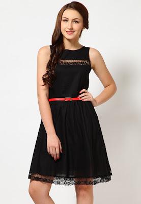Black Dresses Ideas For Women's 2