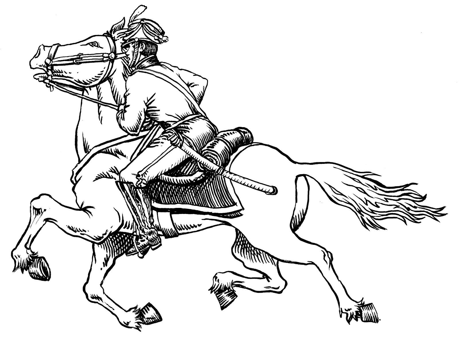 1813  El Combate de San Lorenzo