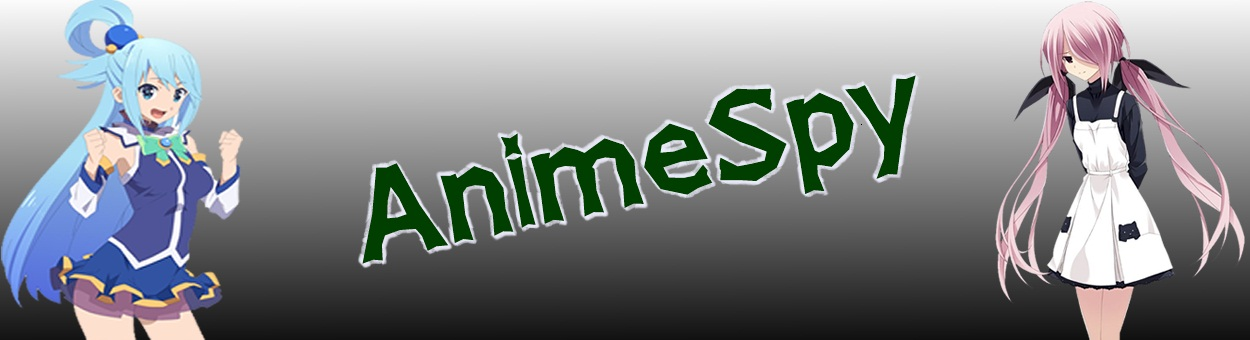 AnimeSpy