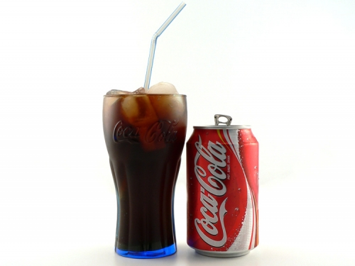 Thirsty+means+coca+cola