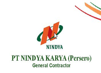 Lowongan Kerja BUMN PT Nindya Karya (Persero) - Mei 2015