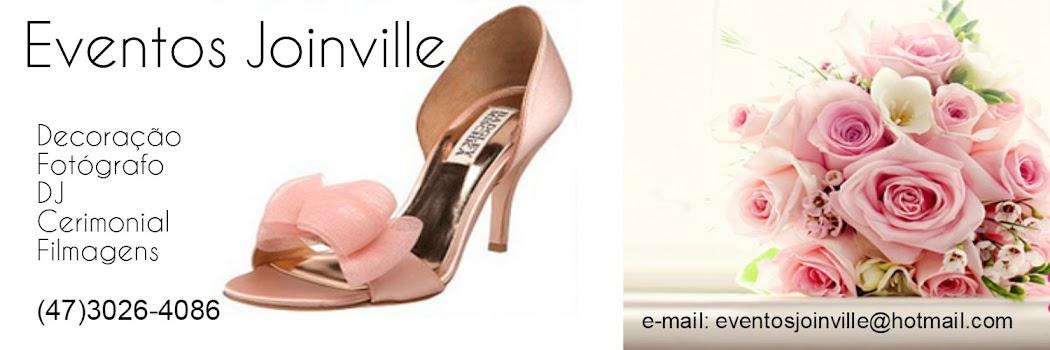 Eventos em Joinville (47) 30264086
