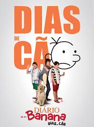 Baixar Filme Diário de Um Banana 3: Dias de Cão (Dual Audio)