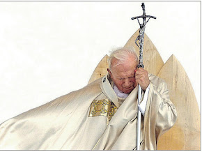 Our Beloved SAINT Pope John Paul II