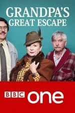 Watch Grandpa's Great Escape Online Free 2018 Putlocker