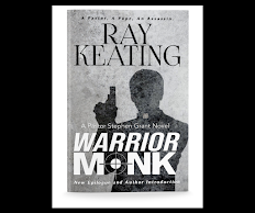 Second Edition of Warrior Monk with New Author Introduction and Epilogue