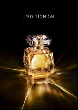 Elie Saab - Le Parfum- 2014 Limited Edition Eau de Parfum - L´ Edition Or