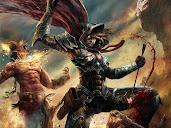 #35 Diablo Wallpaper