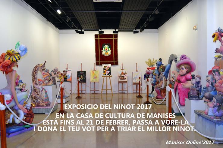 REP 04 EXPOSICIO DEL NINOT