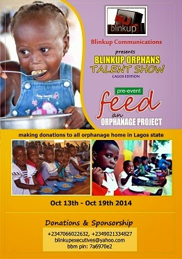 Feed An Orphanage