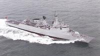 Lekiu Class Frigate