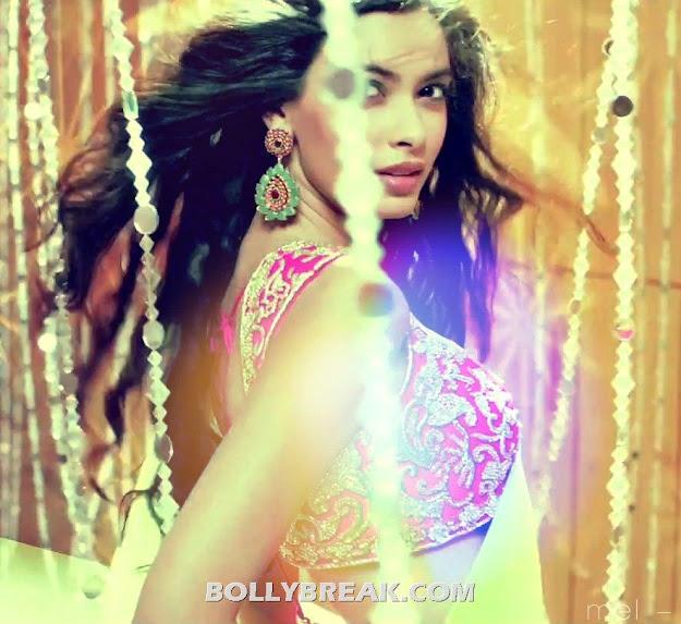 Diana Penty Second Hand Jawani Hot Pics 2012