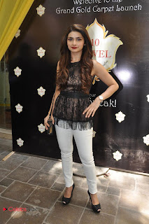 Prachi Desai Pictures in Skinny Jeans at Diamond Store Launch ~ Celebs Next