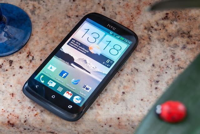 HTC DESIRE X Last Images 3