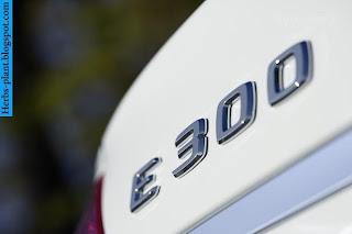 Mercedes e300 logo - صور شعار مرسيدس e300