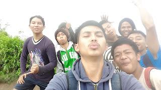 Pendakian Gunung Pulosari Pandeglang Banten